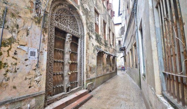 Viaje a Zanzíbar - Stone Town