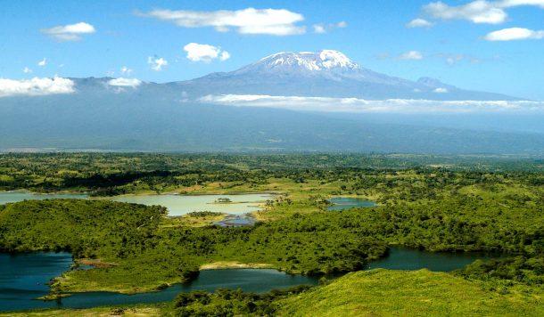 Arusha - safari por Tanzania