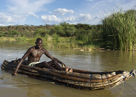 Viaje a medida a Kenia - lago Baringo