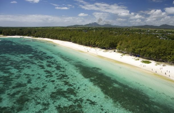 Viaje a Mauricio, costa Este