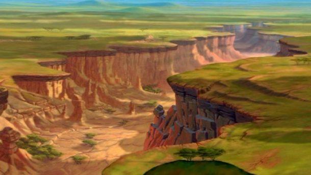 Viaje a medida a Kenia - Parque nacional Hell's gate