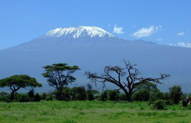 Viaje a Tanzania - Monte Kilimanjaro