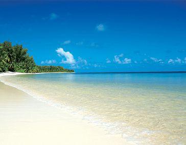 Viaje a Mauricio - Playa