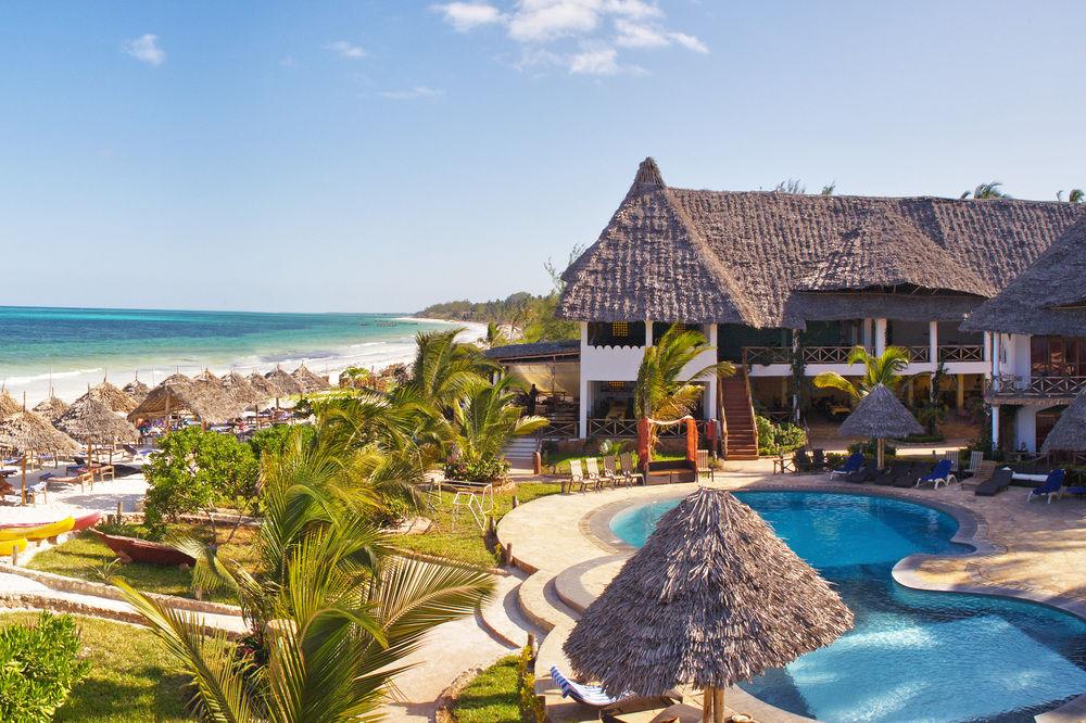 Viaje a Zanzibar - AHG Waridi
